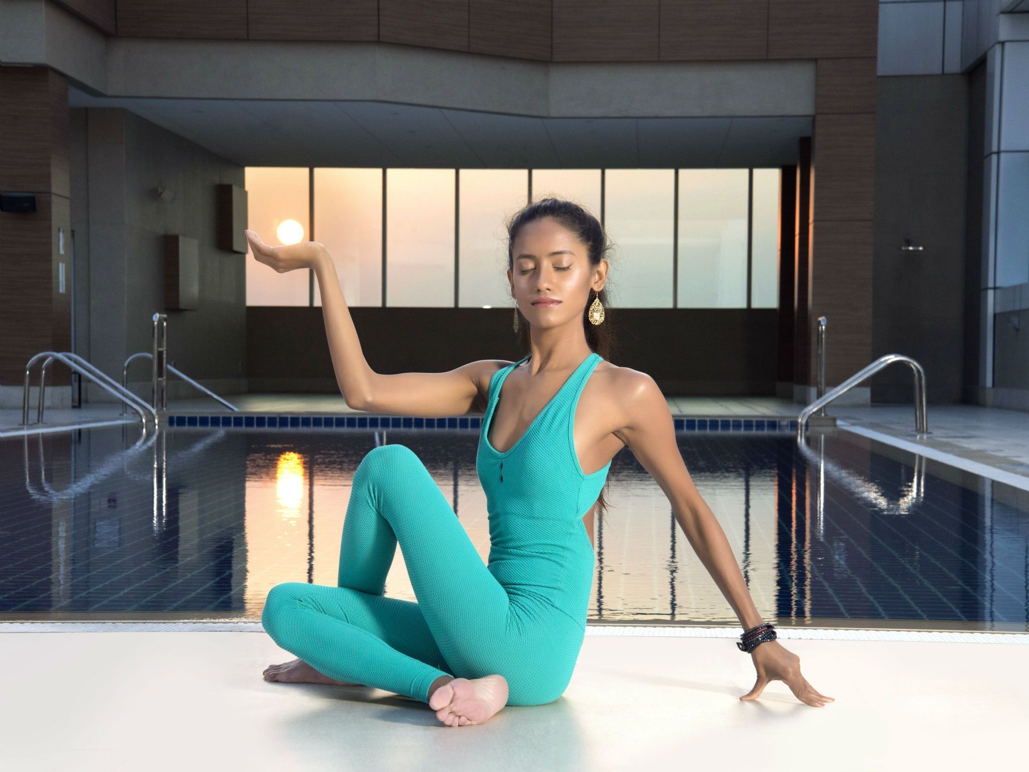 Soul Spa And Wellness Sheraton Grand Dubai
